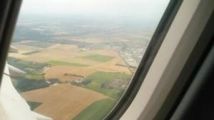 Avion taxi brousse dans les airs 1 - Copie